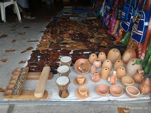 Marknad Kap Verde